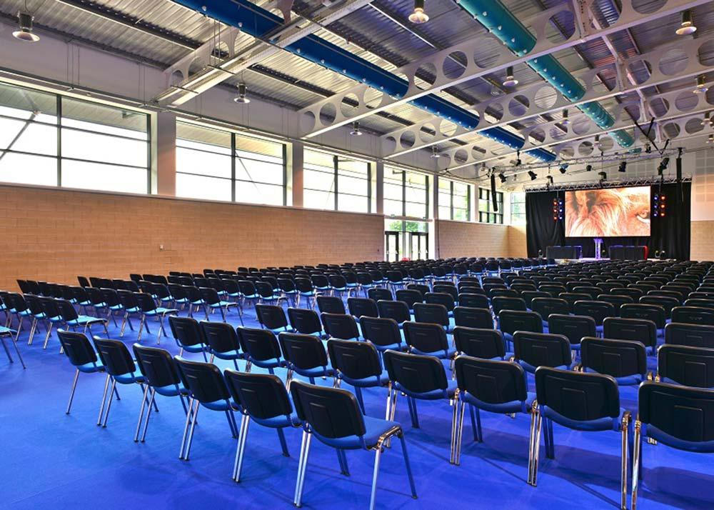conference facilites harrogate