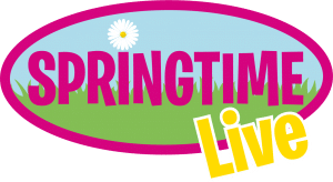Springtime Live kids activities Children Shows