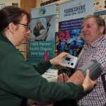 Free farmer health checks in Thirsk