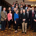 Nuffield scholars