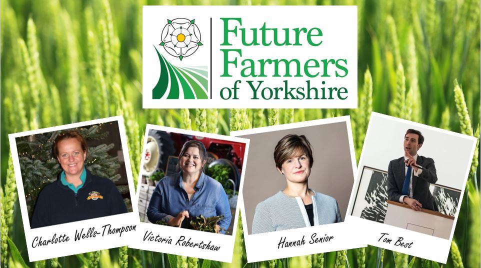 Future Farmers Autumn Debate