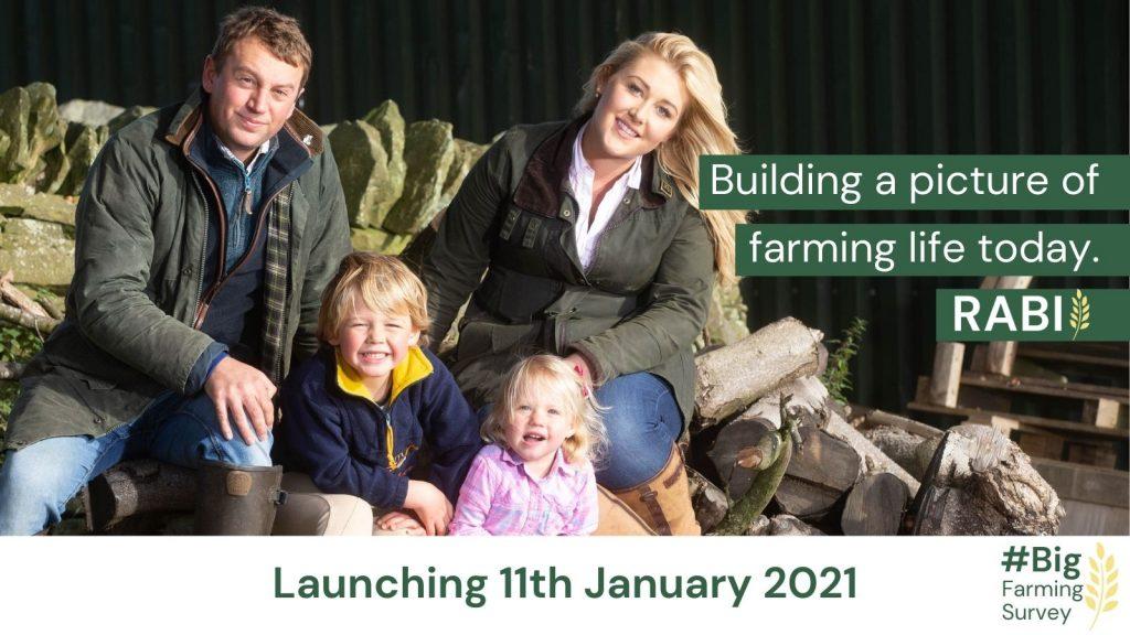 Big Farming Survey