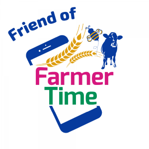 Friend of Farmer Time