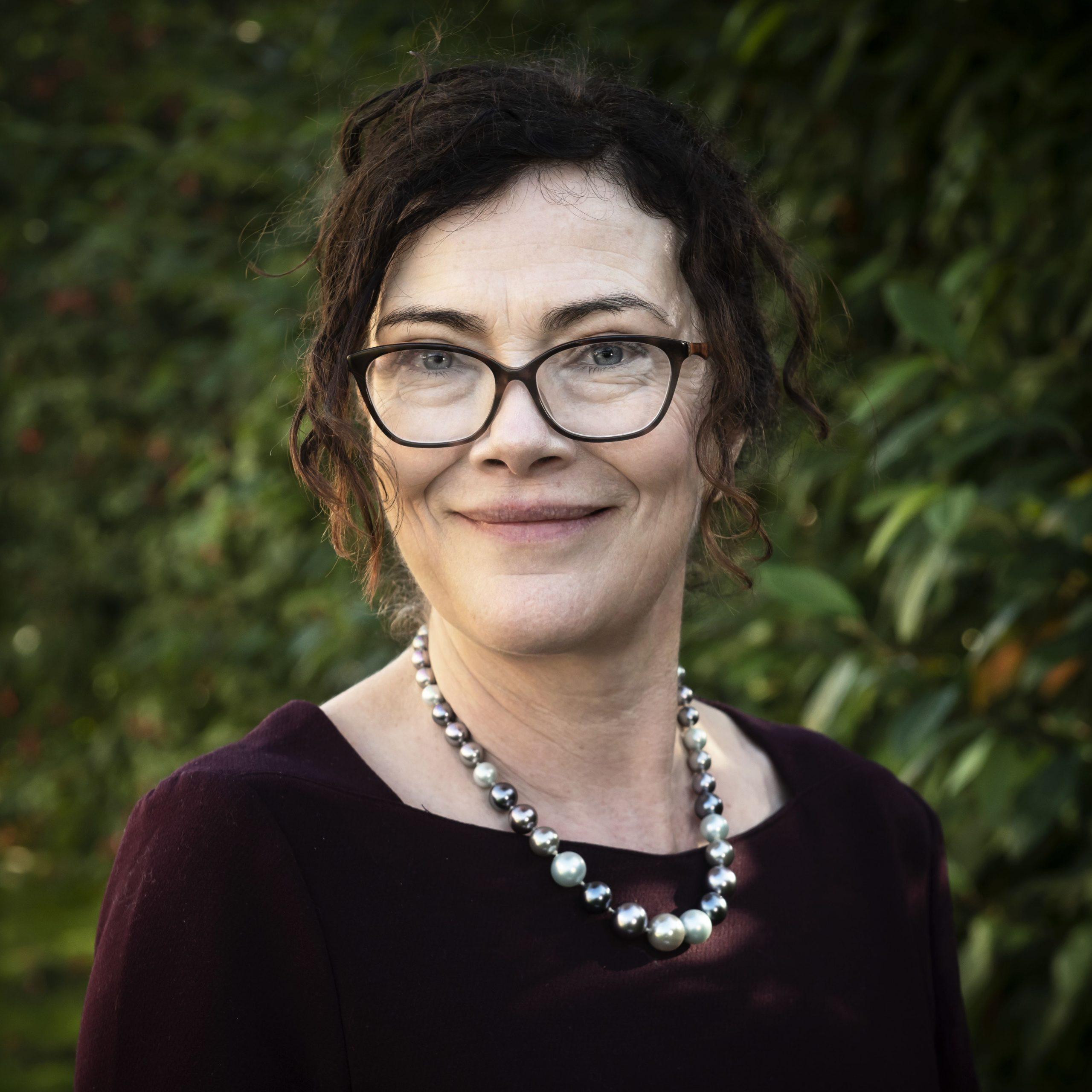 Prof Sally Shortall